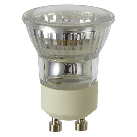 Buy 35W GU10 35mm Halogen Spotlight Bulb Online at johnlewis.com