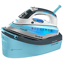 Buy Breville VIN245 ECO-TEC Digital Steam Iron Online at johnlewis.com