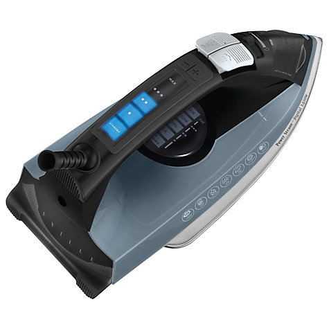 Buy Breville VIN292 Digital Steam Iron Online at johnlewis.com