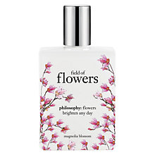Buy Philosophy Field of Flowers Magnolia Blossom Eau de Toilette, 60ml Online at johnlewis.com