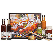 Buy Cottage Delight Barbecue and Grill Hamper Online at johnlewis.com