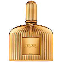 Buy TOM FORD Sahara Noir Eau de Toilette, 50ml Online at johnlewis.com