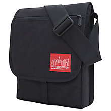 Buy Manhattan Portage Manhattan Messenger Bag Online at johnlewis.com