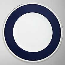 Buy Villeroy & Boch Anmut Dinner Plate, Dia.27cm Online at johnlewis.com
