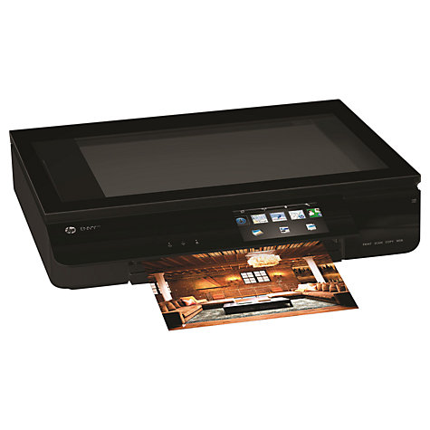 Buy HP Envy 120 e-All-in-One Wireless Printer Online at johnlewis.com