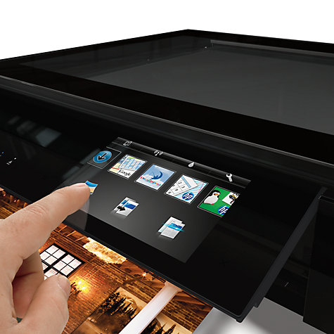Buy HP Envy 120 e-All-in-One Wireless Air Printer Online at johnlewis.com