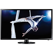 "Buy Samsung UE28F4000 LED HD 720p TV, 28"" with Freeview Online at johnlewis.com"