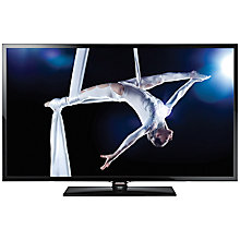 Buy Samsung UE32F5000 LED HD 1080p TV, 32 Inch with Freeview HD Online at johnlewis.com