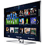 "Buy Samsung UE40F7000 LED HD 1080p 3D Smart TV, 40"" with Freeview/Freesat HD and Voice/Motion Control with 2x 3D Glasses Online at johnlewis.com"
