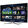 "Buy Samsung UE55F6500 LED HD 1080p 3D Smart TV, 55"" with Freeview/Freesat HD, Voice Control and 2x 3D Glasses Online at johnlewis.com"