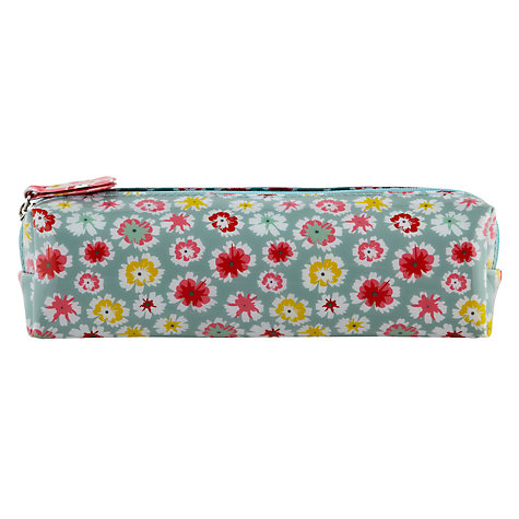 Buy John Lewis Wild Flower Pencil Case Online at johnlewis.com