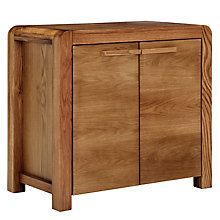 Buy John Lewis Marco 2 Door Sideboard Online at johnlewis.com