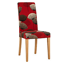 Buy John Lewis Dining Chair, Dandelion Clocks Online at johnlewis.com