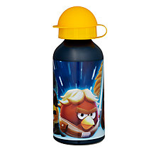Buy Speakmark Angry Birds Star Wars Drink Bottle Online at johnlewis.com
