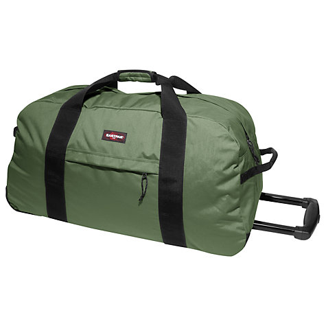 Buy Eastpak Container 65 2-Wheeled Holdall Online at johnlewis.com