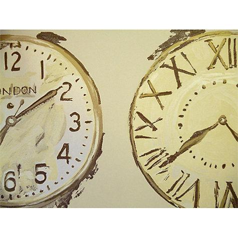 buy prestigious textiles time wallpaper john lewis. Black Bedroom Furniture Sets. Home Design Ideas