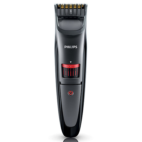 buy philips qt4015 23 beard and stubble trimmer john lewis. Black Bedroom Furniture Sets. Home Design Ideas