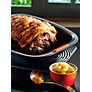 Buy Le Creuset Carbon Steel Roaster, L32cm Online at johnlewis.com