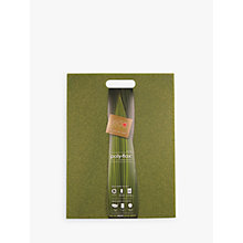 Buy Architec Ecosmart Poly-flax Chopping Board, Green Online at johnlewis.com