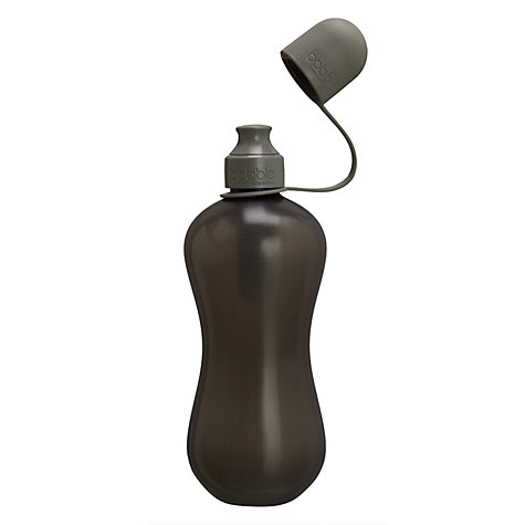 Buy Bobble Sports Water Bottle, Grey, 750ml Online at johnlewis.com