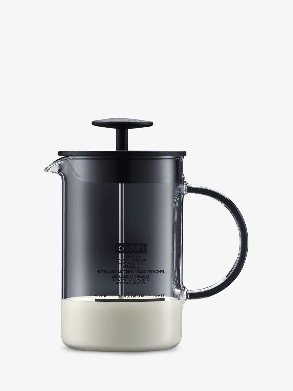Bodum Bodum Latteo Milk Frother, 0.25L