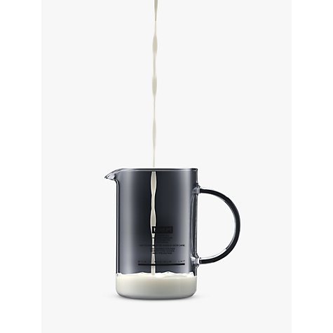 Buy Bodum Latteo Milk Frother, 0.25L Online at johnlewis.com