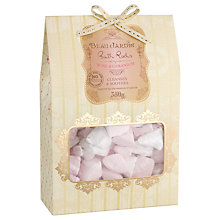 Buy Heathcote & Ivory Beau Jardin Rose & Geranium Bath Rock Melts, 350g Online at johnlewis.com