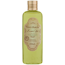 Buy Heathcote & Ivory Beau Jardin Citrus Grove Shower Gel, 250ml Online at johnlewis.com