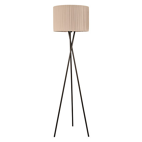 Buy john lewis malia floor lamp john lewis for John lewis floor lamp reading