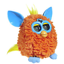 Buy Furby: The New Generation, Citrus Online at johnlewis.com