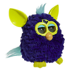 Buy Furby: The New Generation, Starry Night Online at johnlewis.com