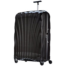Buy Samsonite Cosmolite 2 4-Wheel 86cm Extra Large Suitcase Online at johnlewis.com