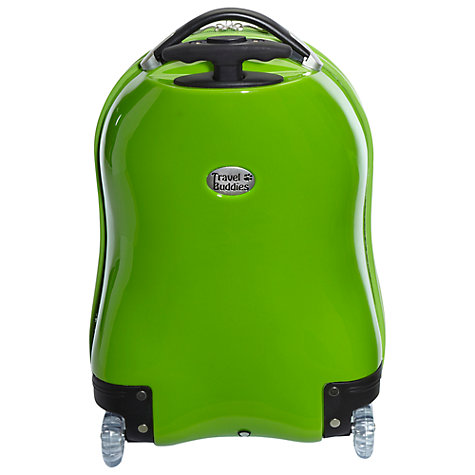 Buy Travel Buddies Archie Alien 2-Wheel Suitcase Online at johnlewis.com