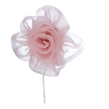 Buy John Lewis Old Rose Corsage, Pink Online at johnlewis.com