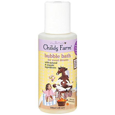 Buy Childs Farm Top To Toe Cleaning Kit for Kids Online at johnlewis.com