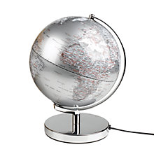 Buy Gentleman's Hardware Illuminated Globe Light Online at johnlewis.com