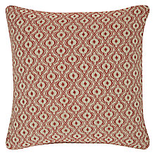 Buy John Lewis Inca Weave Cushion Online at johnlewis.com