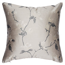Buy John Lewis Magnolia Cushion Cover Online at johnlewis.com