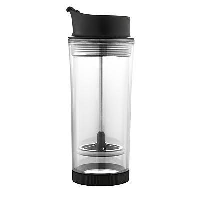 Bodum Travel Press Coffee Maker Mug and Lid, 0.45L