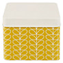 Buy Orla Kiely Multi Stem Cracker and Biscuit Tins, Set of 4 Online at johnlewis.com