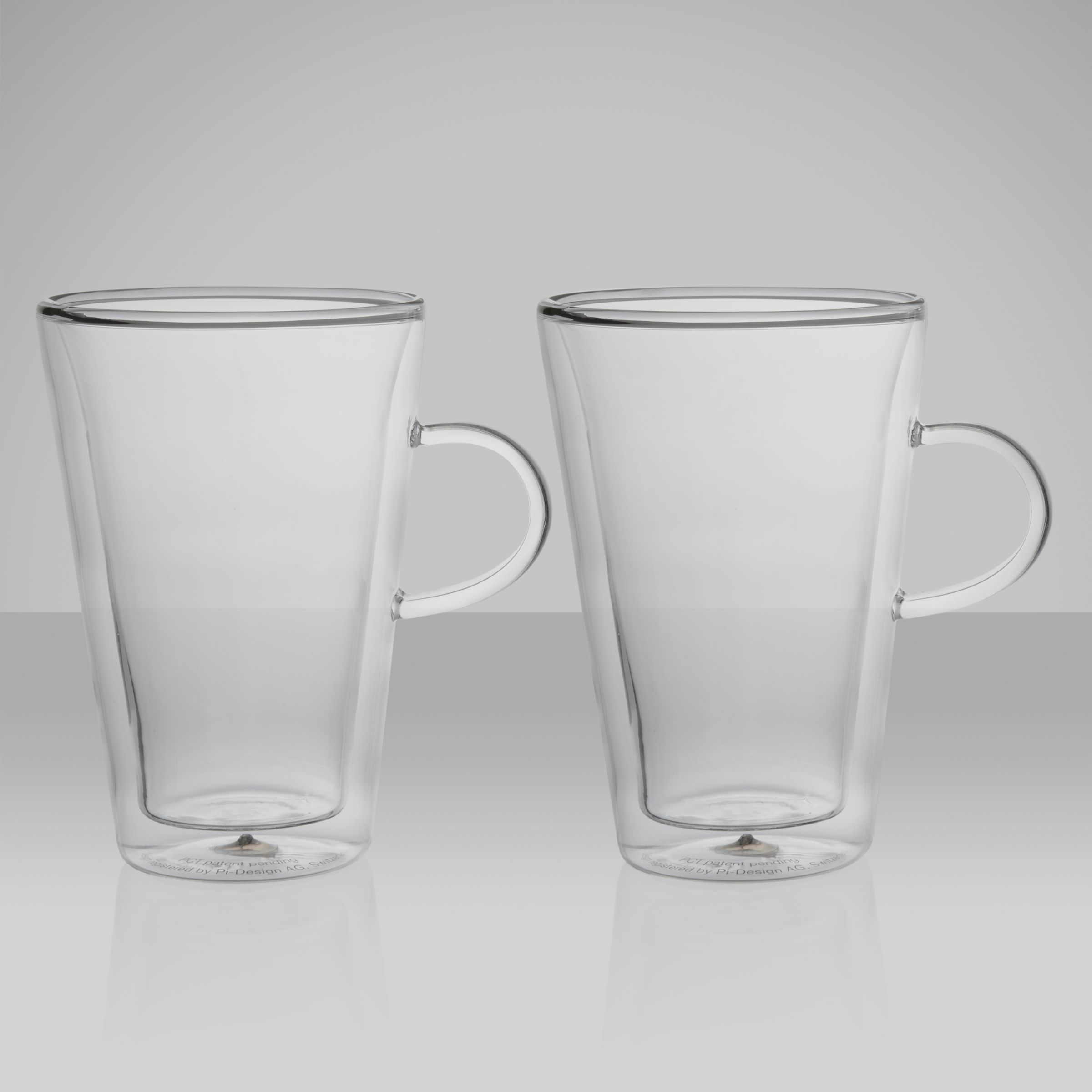 Bodum Glass Mug John Lewis