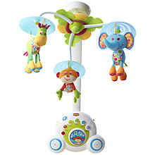 Buy Tiny Love Soothe and Groove Mobile Online at johnlewis.com