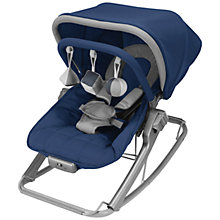 Buy Maclaren Rocker, Medieval Blue Online at johnlewis.com