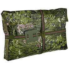 Buy The Camouflage Company Round Patio Cover, Long Grass, Medium Online at johnlewis.com