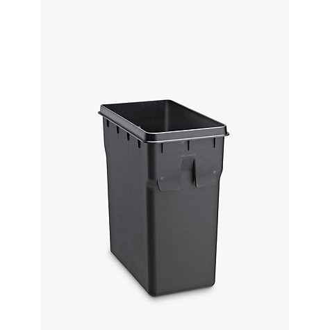 Buy simplehuman Profile Pedal Bin, 10L Online at johnlewis.com