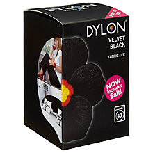 Buy Dylon Machine Dye with Salt, 350g Online at johnlewis.com