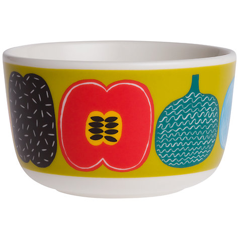 Buy Marimekko Kompotti Small Bowl Online at johnlewis.com
