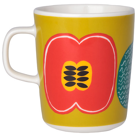 Buy Marimekko Kompotti Mug Online at johnlewis.com