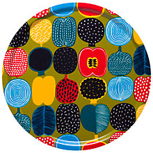 Buy Marimekko Kompotti Tray Online at johnlewis.com