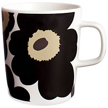 Buy Marimekko Unikko Flower Mug Online at johnlewis.com